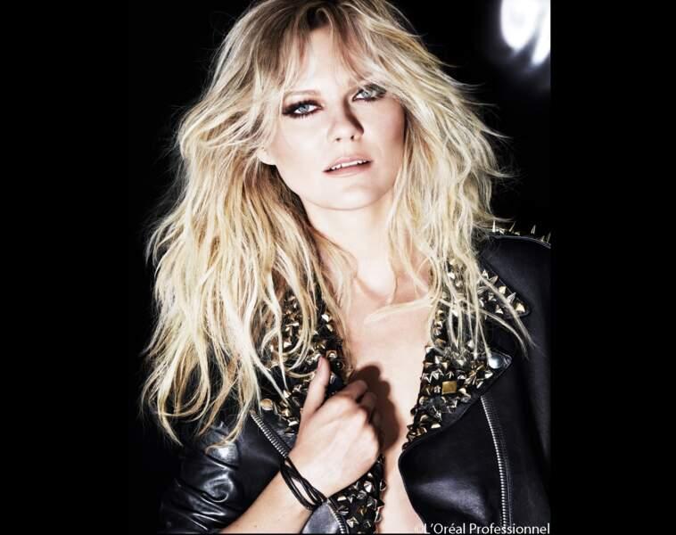 Kirsten Dunst dévoile ses six indispensables beauté