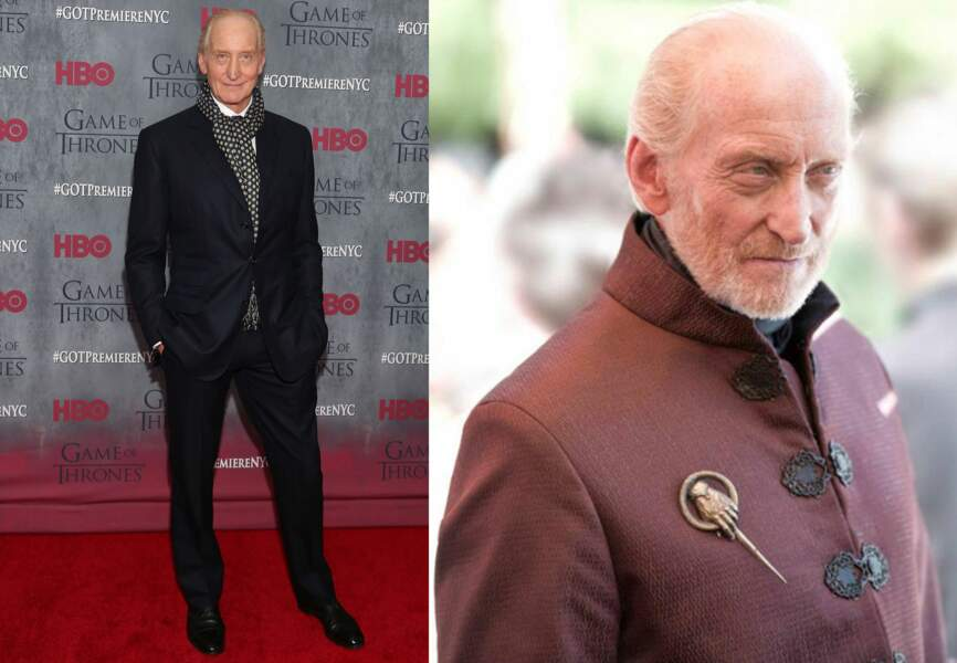 Charles Dance > Tywin Lannister