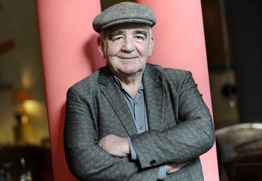Jean-Louis Foulquier, homme de radio, créateur des francofolies (1943-2013)