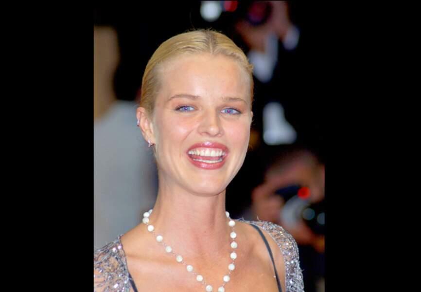 Mai 2002 Festival de Cannes