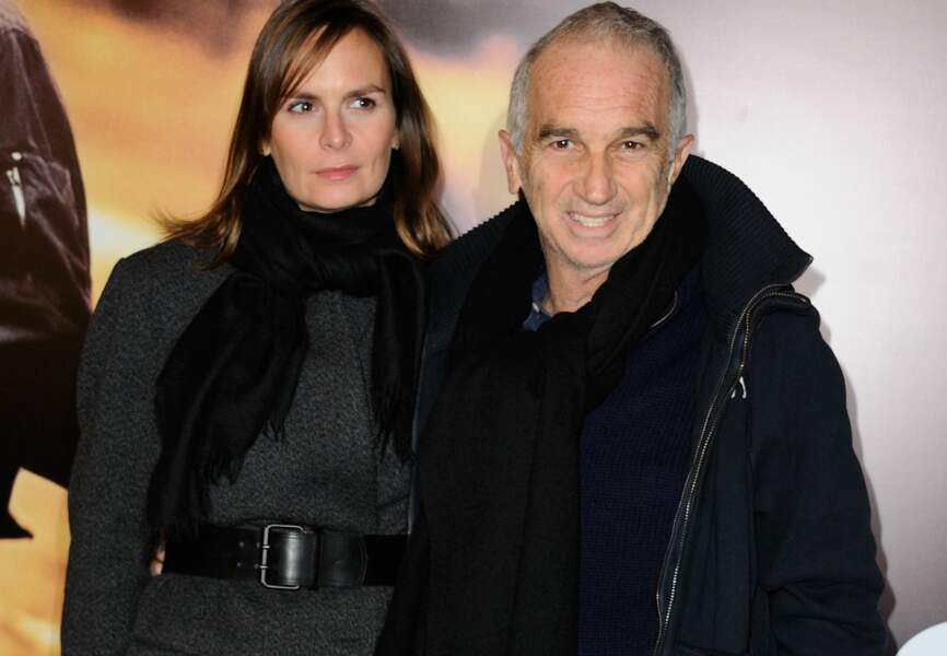 Brune de Margerie et Alain Terzian