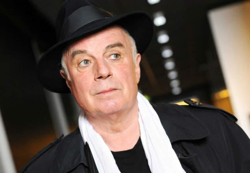 Jérôme Savary, metteur en scène (1942-2013)