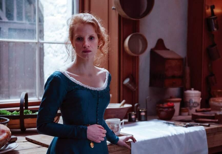Dans Mademoiselle Julie de Liv Ullmann