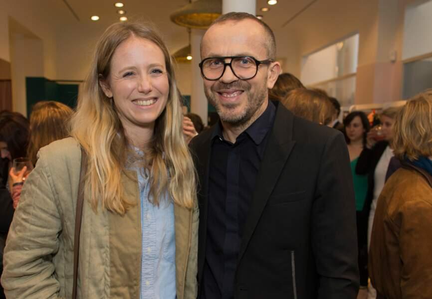 Jennifer Neyt – Vogue et Nicolas Bertrand