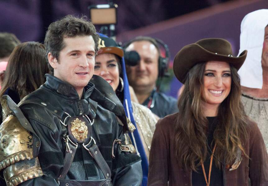 Guillaume Canet et Jessica Springsteen, tous deux égéries Gucci