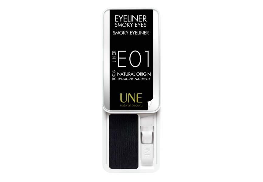 Une, Eyeliner smoky eyes, 14,90€