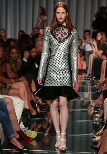 Louis Vuitton - Collection croisière 2015