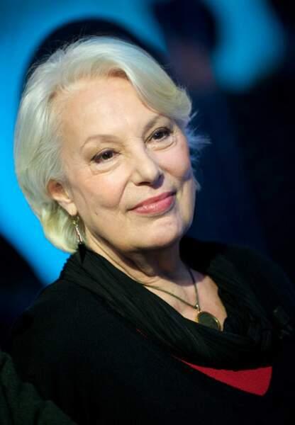 Bernadette Lafont, comédienne (1938-2013)