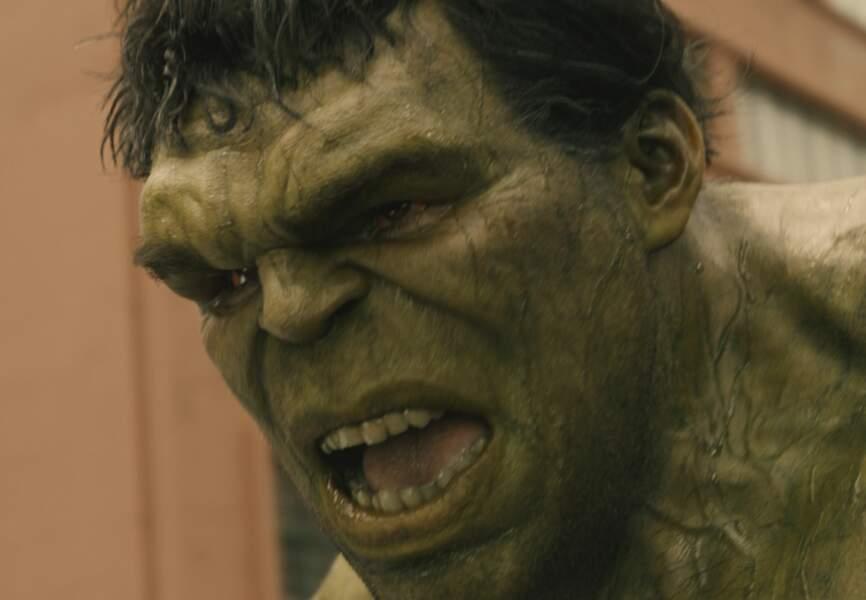 Hulk 1962