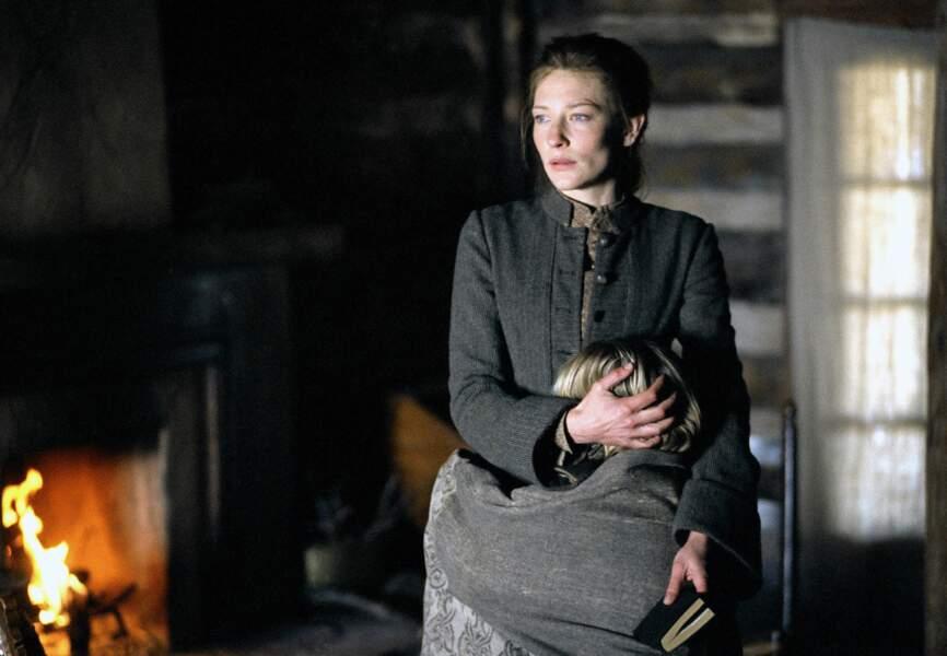 Cate Blanchett dans Les disparues