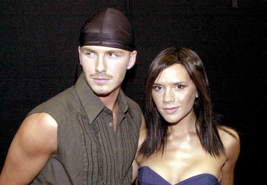En 2000, cagoule gangsta pour lui, brushing ultralisse pour elle