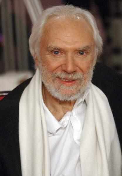 Georges Moustaki, chanteur (1934-2013)