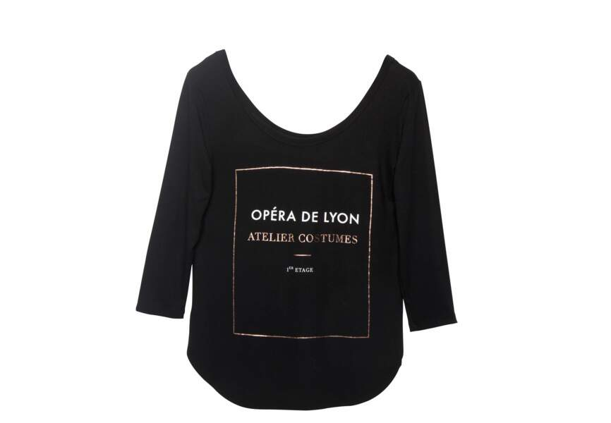 Mélisande x Pimkie, T-shirt, 19,99€