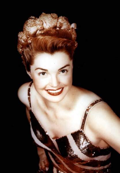 Esther Williams, nageuse et actrice hollywoodienne (1921-2013)