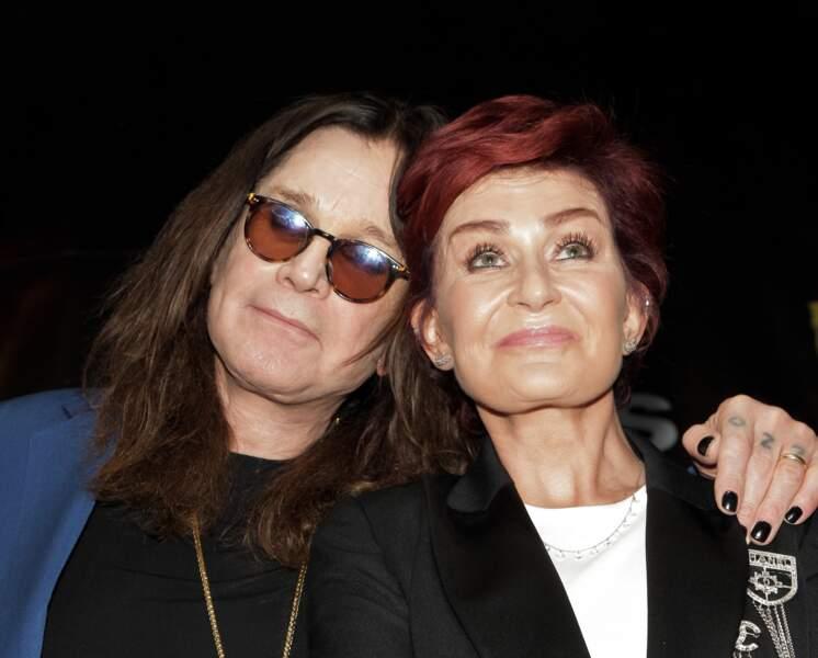 Sur fond d tromperie, Ozzy et Sharon Osbourne ont décidé de divorcer après 33 ans de mariage