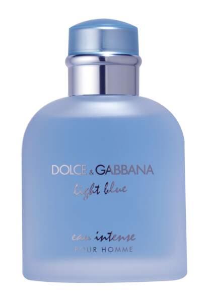 Light Blue pour Homme, Dolce & Gabbana, 100ml, 81 €