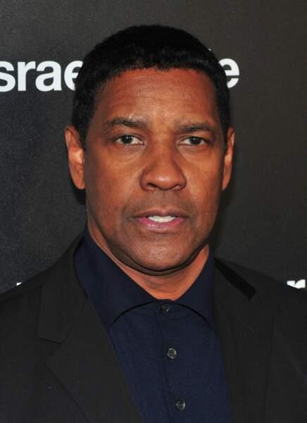 Denzel Washington a fêté en décembre dernier ses 54 ans