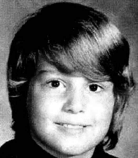 Johnny Depp enfant (1969)