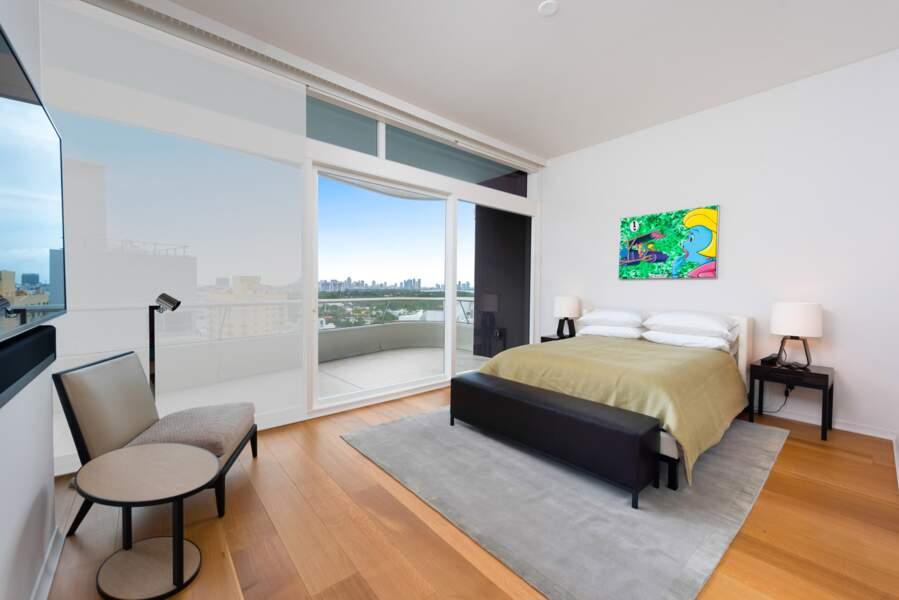 L'appartement est situé dans une luxueuse résidence, Faena House Miami Beach