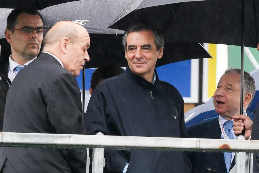 """L'ancien premier ministre est un fan de la marque Arnys et de sa """"Forestière"""""""