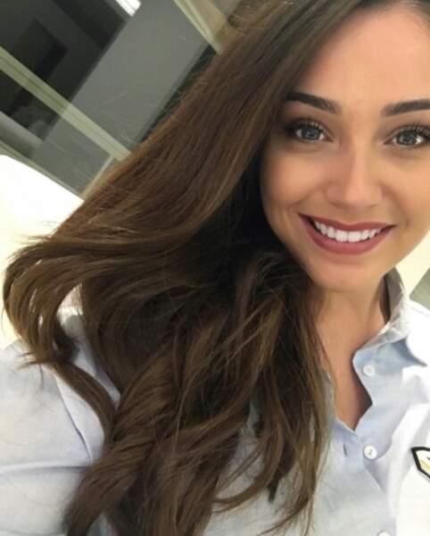 Charlotte Pirroni est la petite-fille de Louis Pirroni, ex-entraîneur de l'AS Monaco