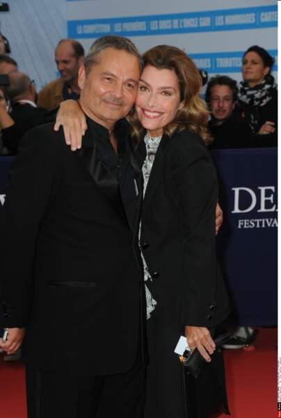 Bruno Barde et Daphne Roulier