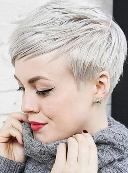 Le blond polaire - Pinterest / Oh My Mag