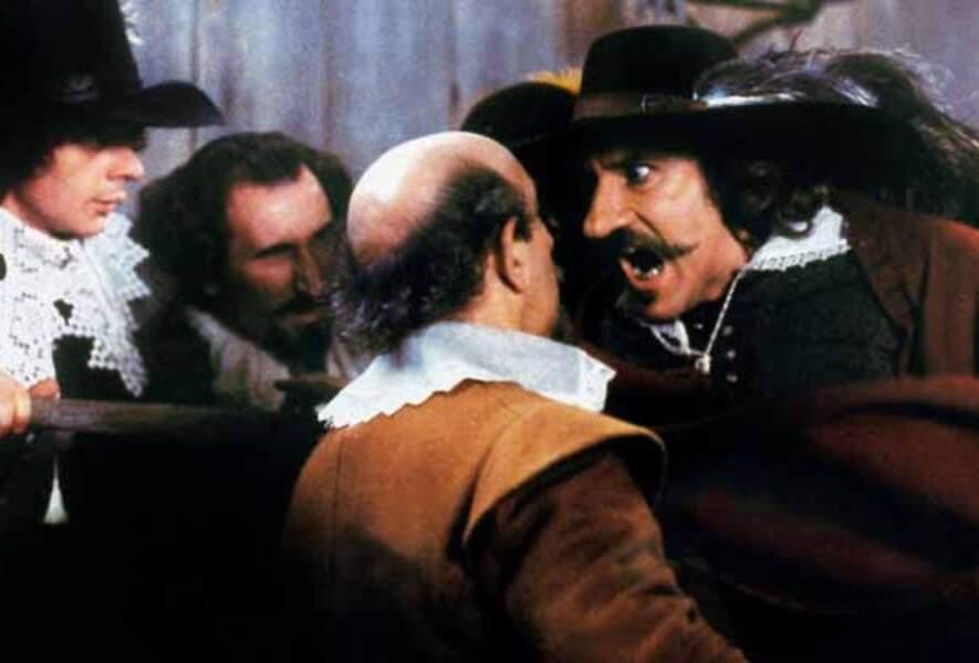 Cyrano de Bergerac, en 1990