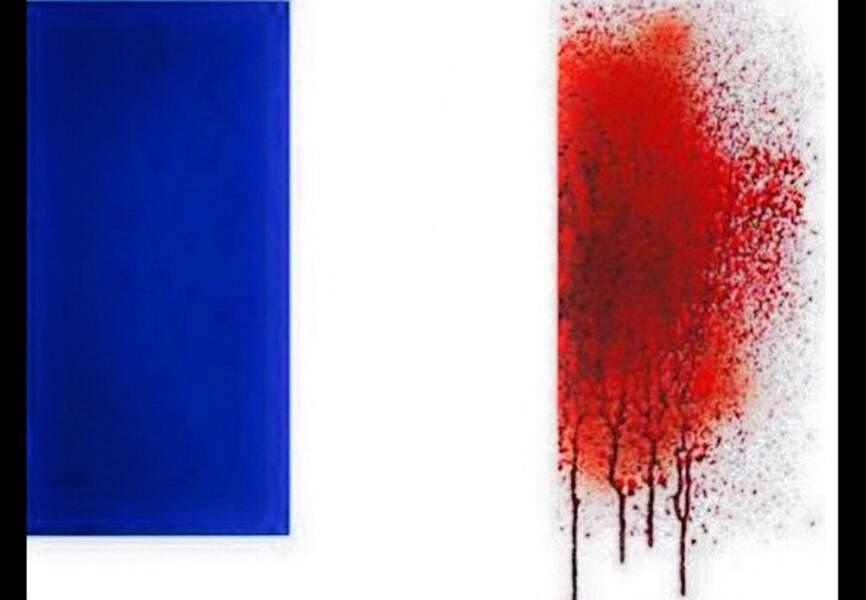 """Olivier Rousteing - """"Pas de mot pour décrire la douleur"""""""
