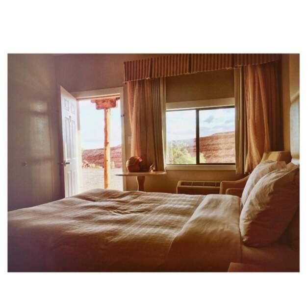 Chambre Motel USA Maxim Nucci