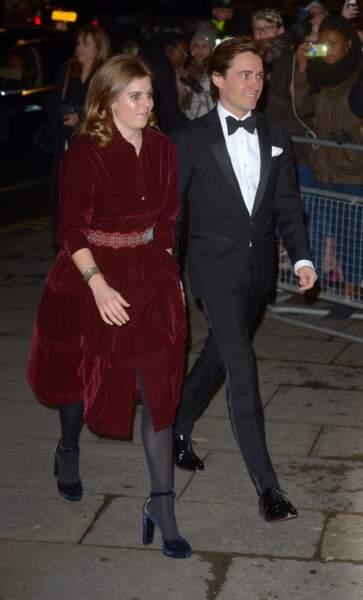 Décédé en 2011, Christopher Shale était un ami du prince Andrew et Sarah Ferguson, les parents de Béatrice d'York