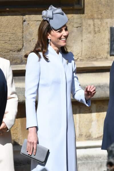 Kate Middleton et le prince Harry ont été échangés quelques mots, mettant fin à ces autres rumeurs de tension