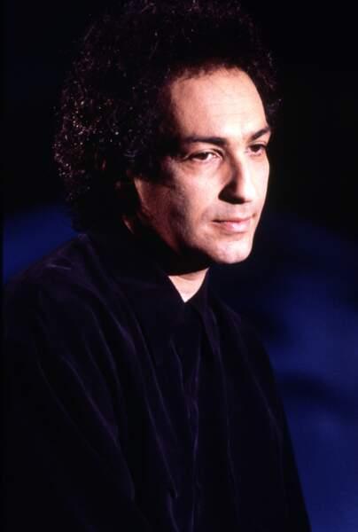 Michel Berger (décédé le 2 août 1992)