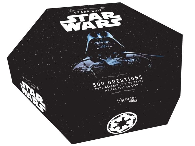 Grand Quiz Star Wars