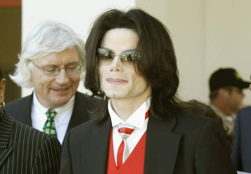 Décédé en 2009, il reste le roi de la pop
