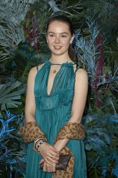 Alexandra de Hanovre s'est inspirée du style de sa grande soeur Charlotte Casiraghi...