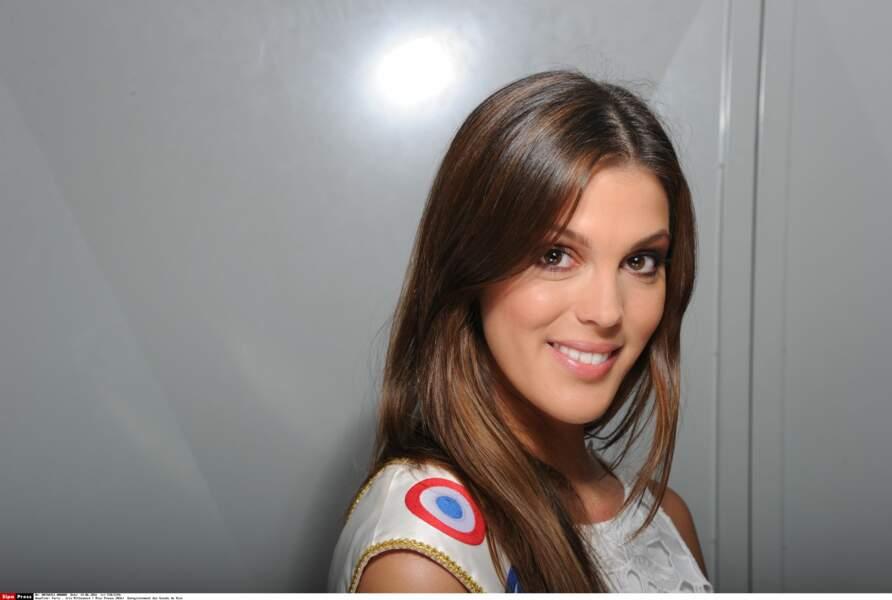 Etudiante en chirurgie dentaire avant son sacre, Miss France 2016 compte finir son cursus et exercer.