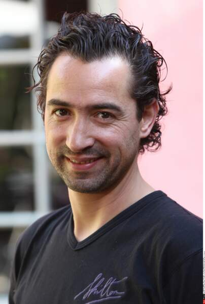 Pierre Auge, le gagnant de la saison 5