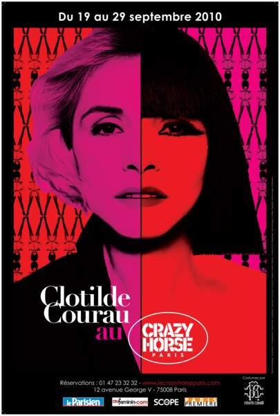 Clotilde Courau en 2011