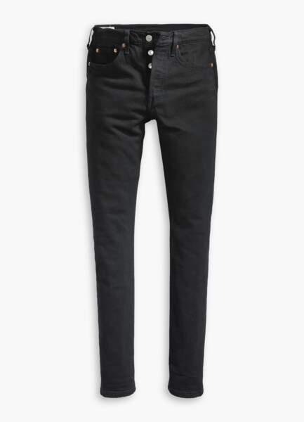 Ultra slim, 501 skinny jeans, 99 € (Levi's).