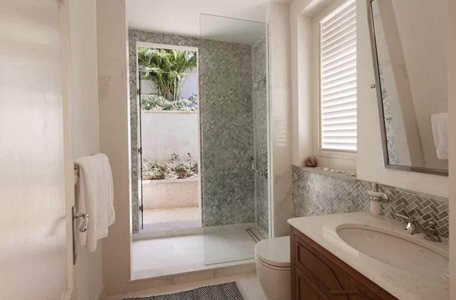Chaque chambre de la villa de Kate Middleton et du prince William a une salle-de-bain attenante