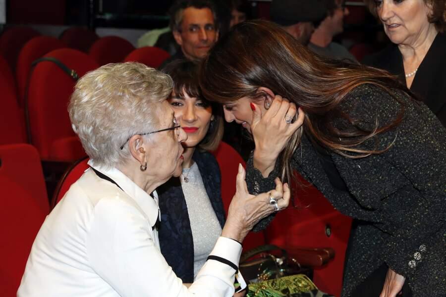 Pilar Bardem est en effet une actrice espagnole reconnue