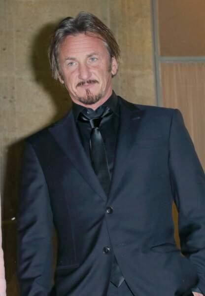Sean Penn, 55 ans