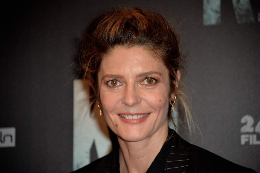Vincent Lindon a ensuite débuté une idylle avec Chiara Mastroianni