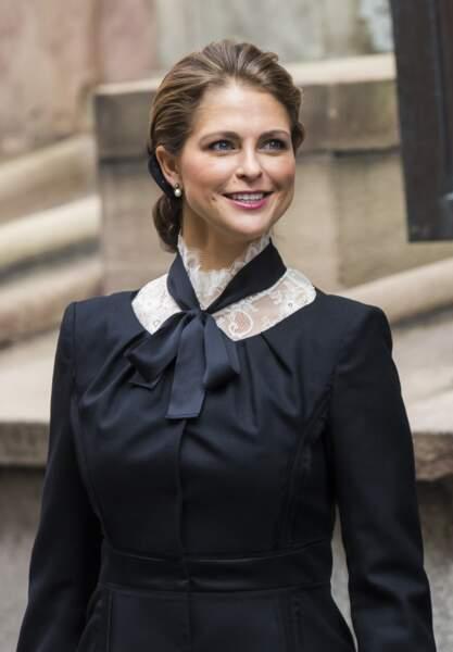 Princesse Madeleine de Suède