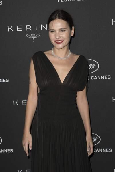 Virginie Ledoyen au 71e Festival de Cannes