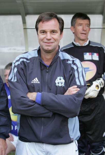 Renaud Muselier, député européen et membre des Républicains