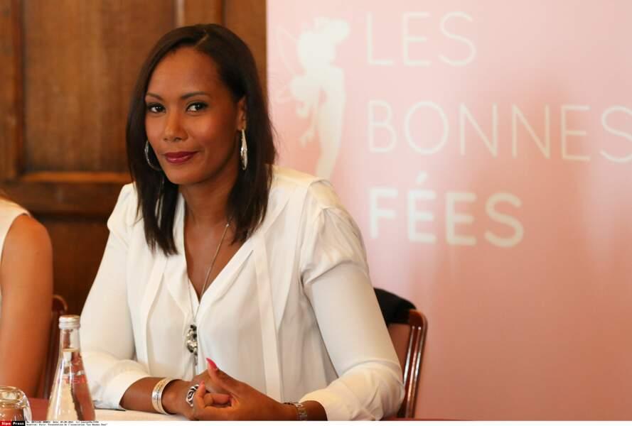 Miss France 2003 s'est reconvertie responsable marketing-communication d'un cabinet d'avocats d'affaires, à Paris.