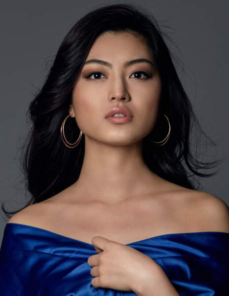 Sari Nakazawa, Miss Japon