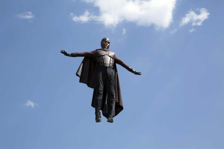 Ancien ami du professeur Xavier, Magnéto est devenu l'un des méchants les plus appréciés par les fans de Marvel.